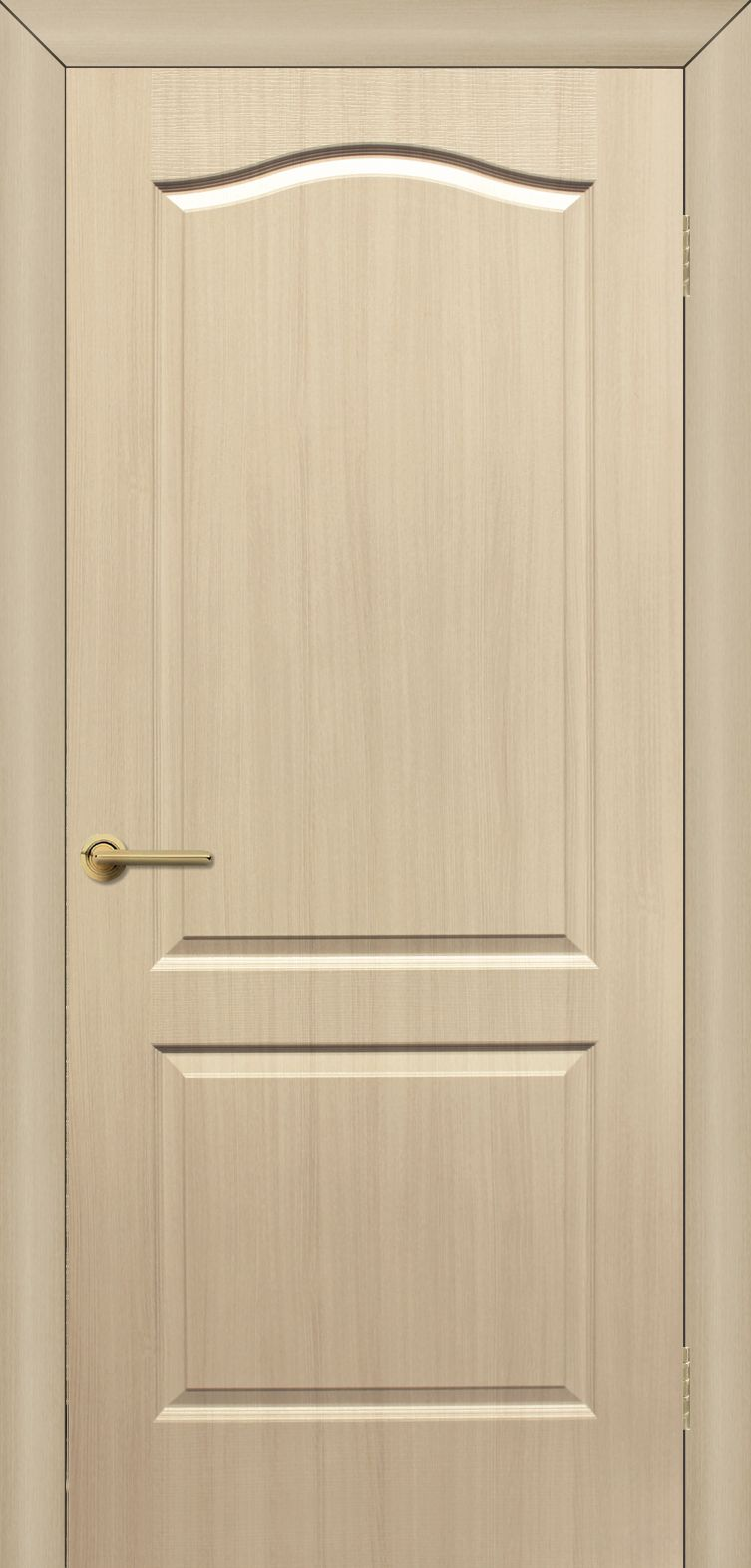 Beige Masonite Door