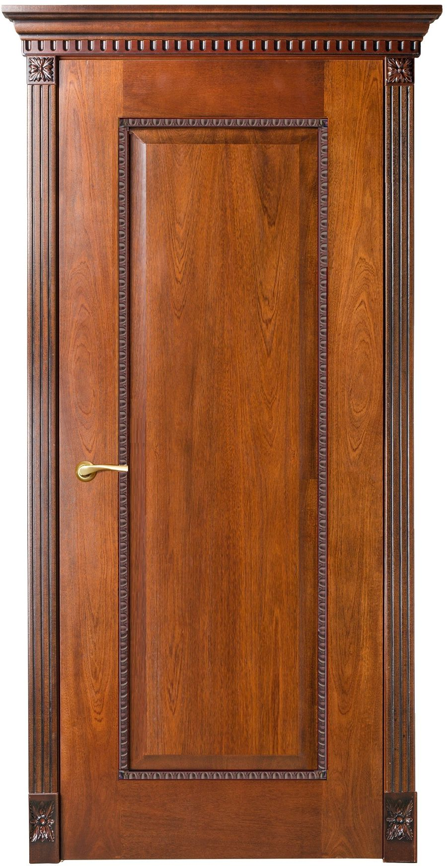 Interior Doors Styles Matching Of Dominant Designing Style Of A Door Leaf Through Examples