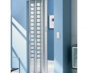Folding Door – Aluminium Glass