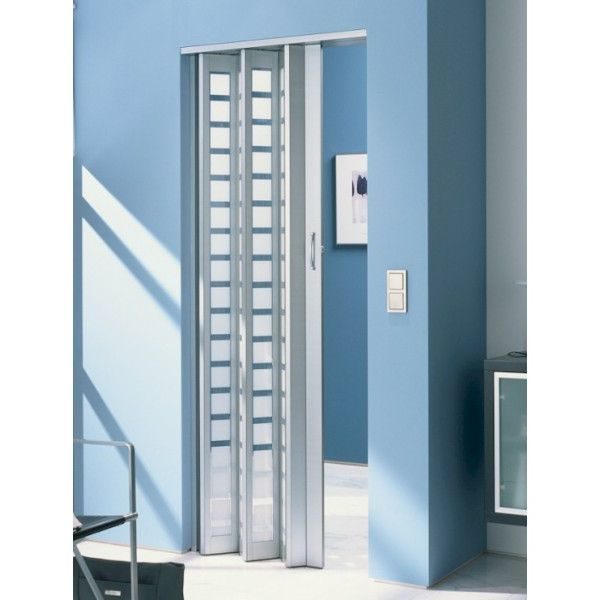 Folding Door – Aluminium Glass