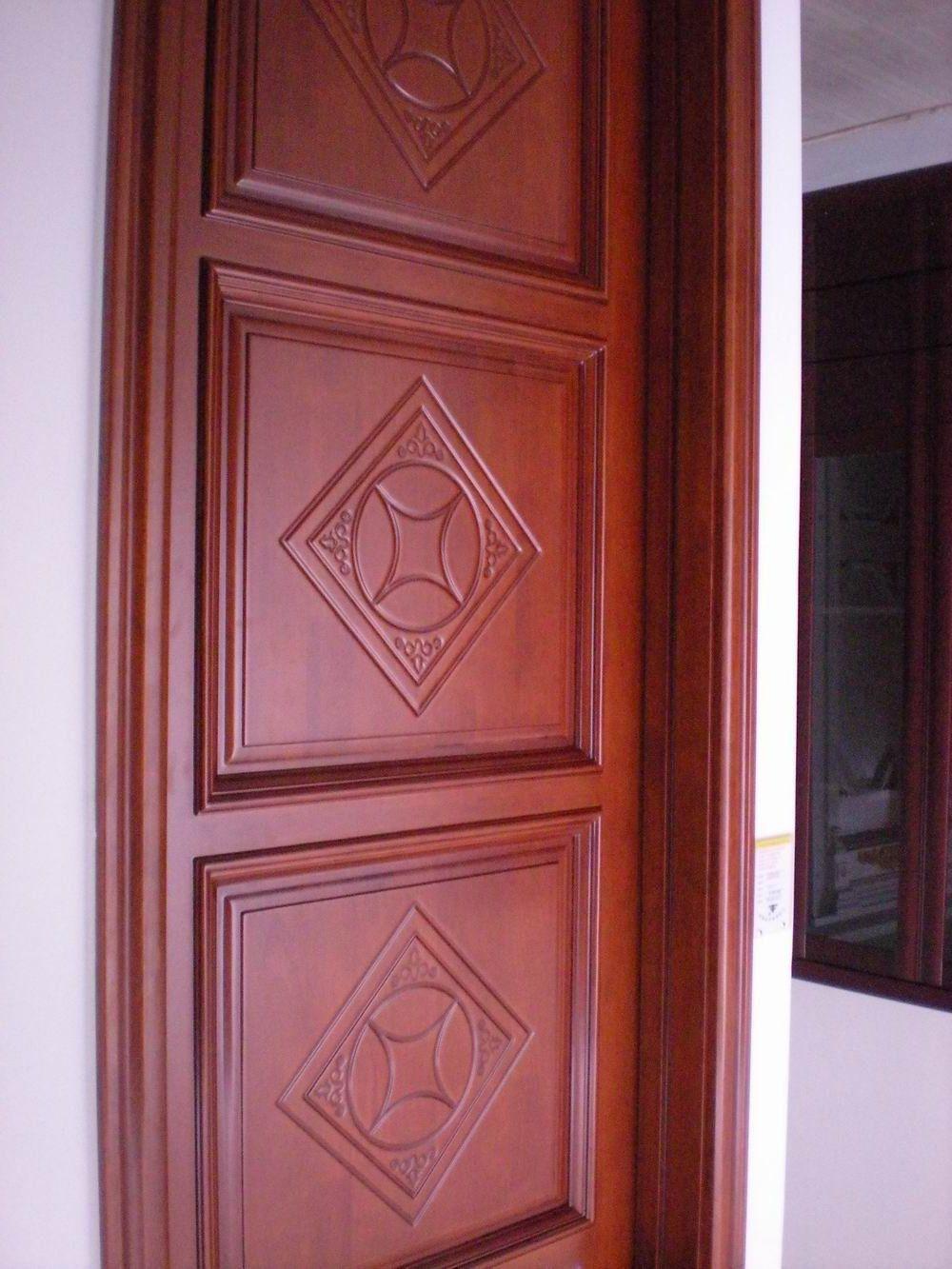 HDF Door Interior
