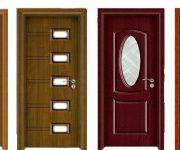 MDF Door Design Ideas