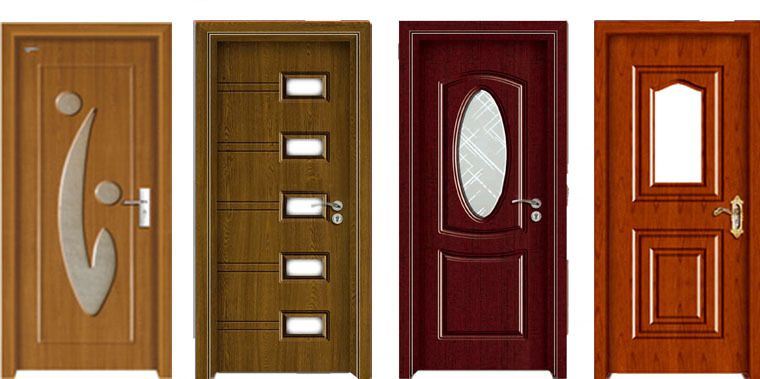 MDF Door Design Ideas