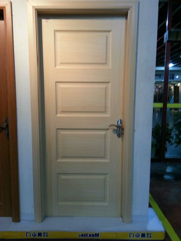 MDF Internal Door