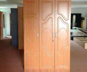 MDF doors for wardrobe