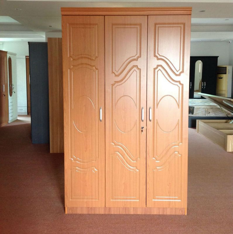 MDF doors for wardrobe