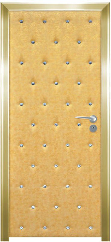 Masonite interior melamine door