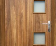 Modern MDF Internal Door