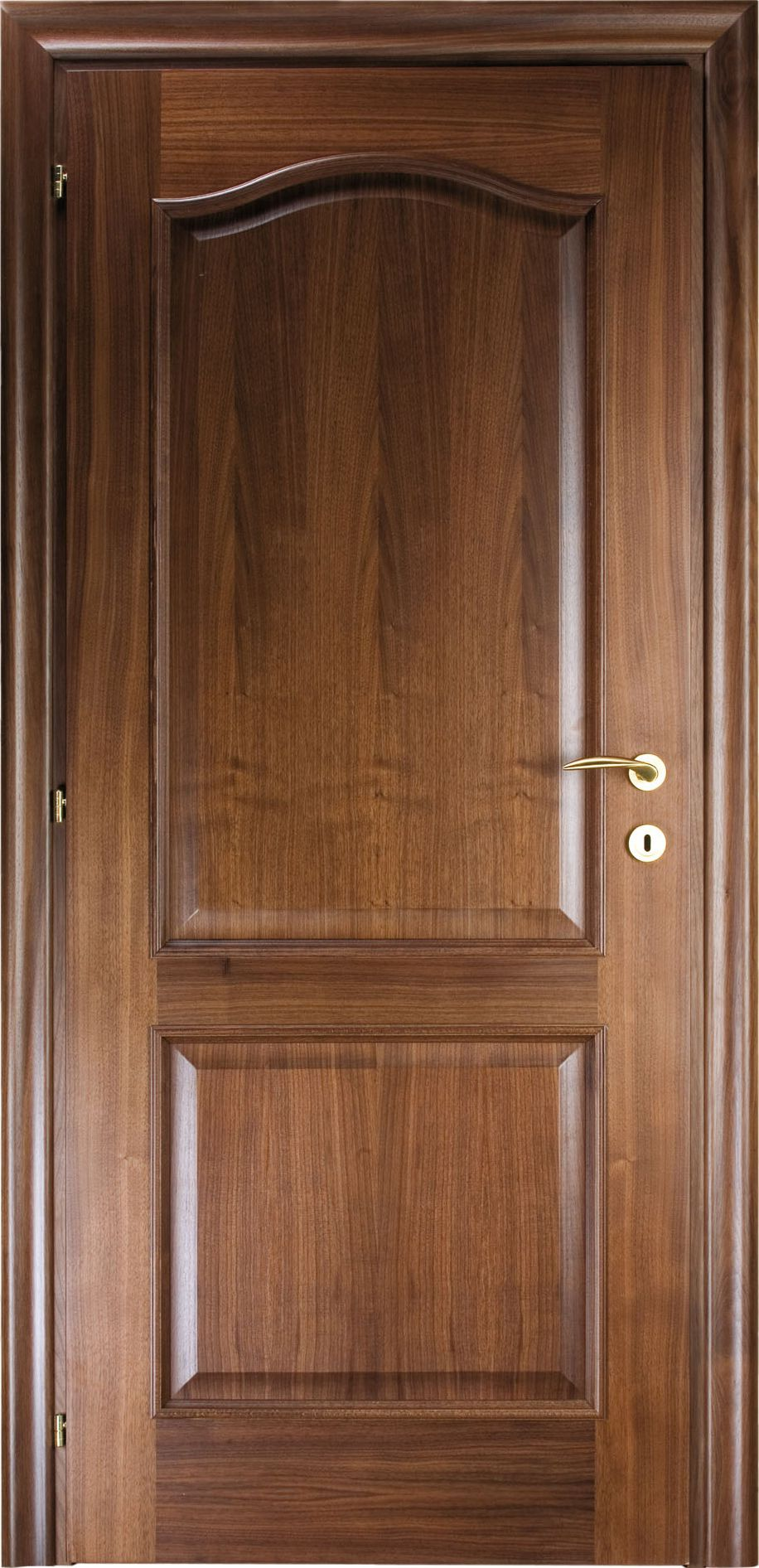 Luxury interior doors in classic antique baroque style for Hardwood doors
