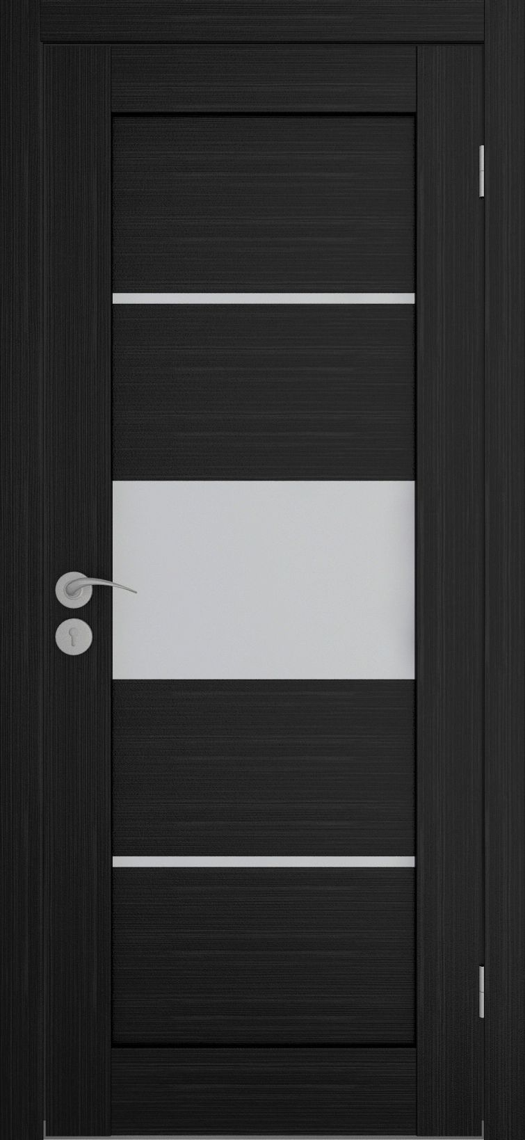 Beautiful techno door trim