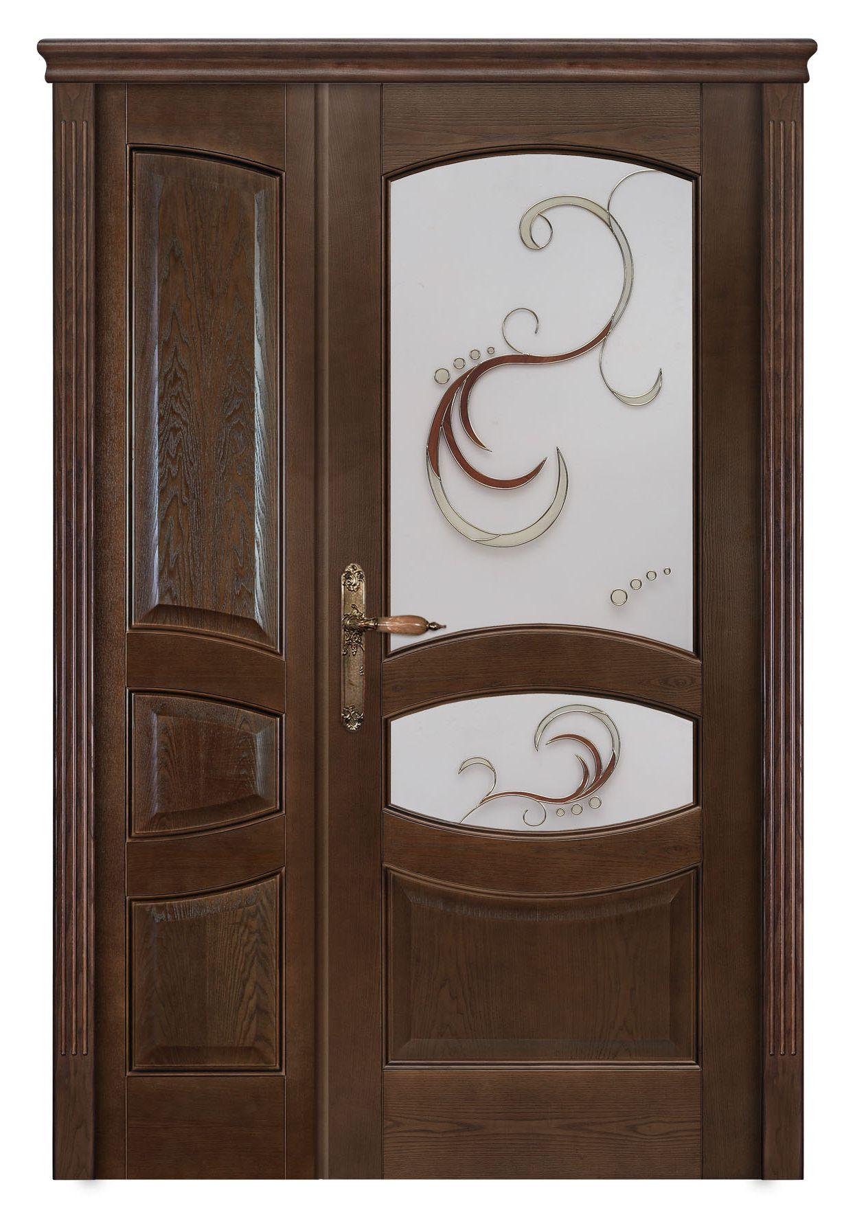 Classic front doors