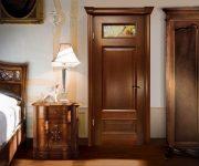 Classic internal door