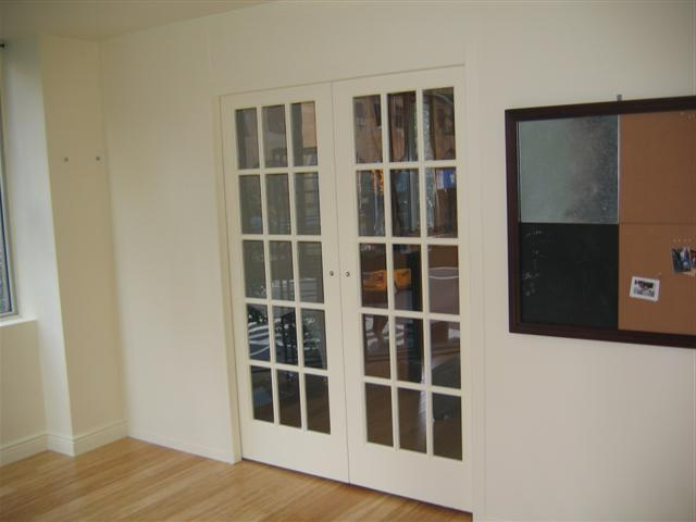 French pocket doors & pocket doors