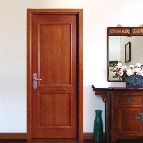Hdf interior door