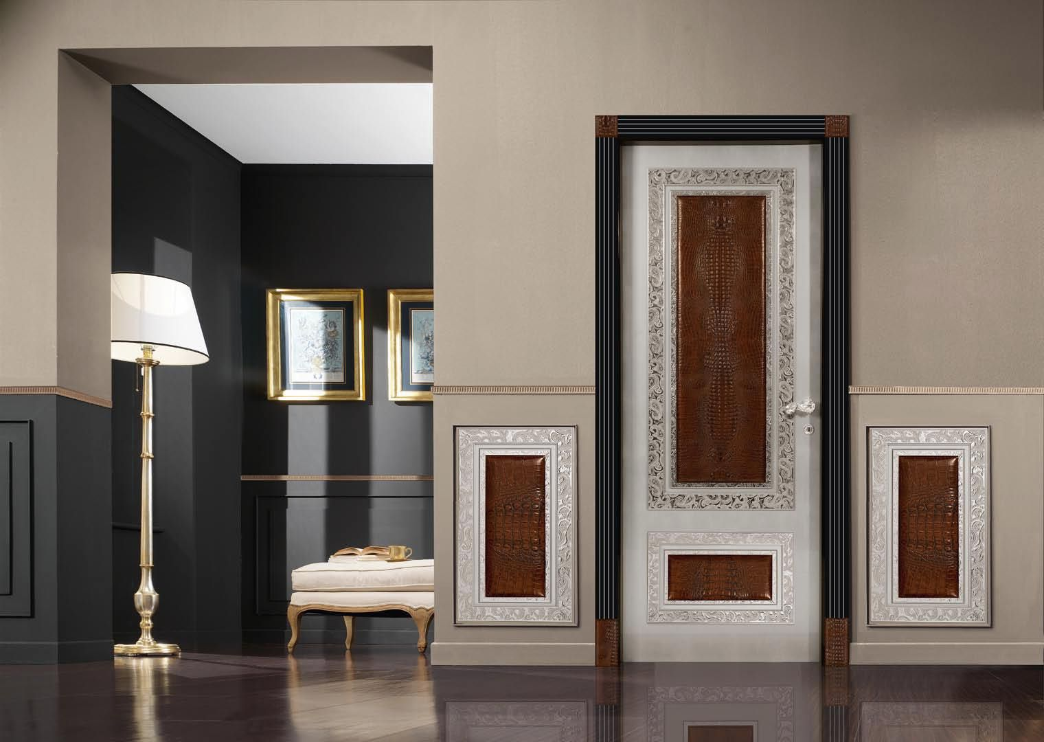 Interior doors how to choose a good interior door Choosing an interior designer