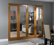 interior folding doors 180x150 - Interior Doors and their classification of way of opening