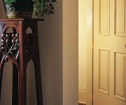 Mdf interior door 4
