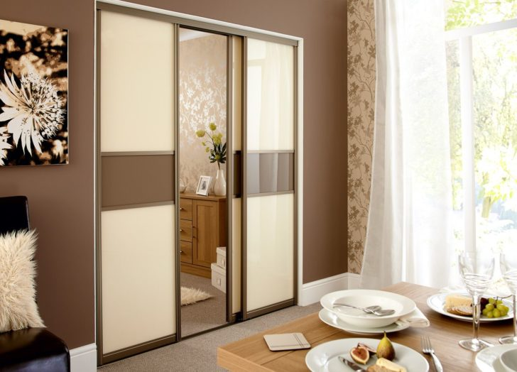 pocket sliding doors interior