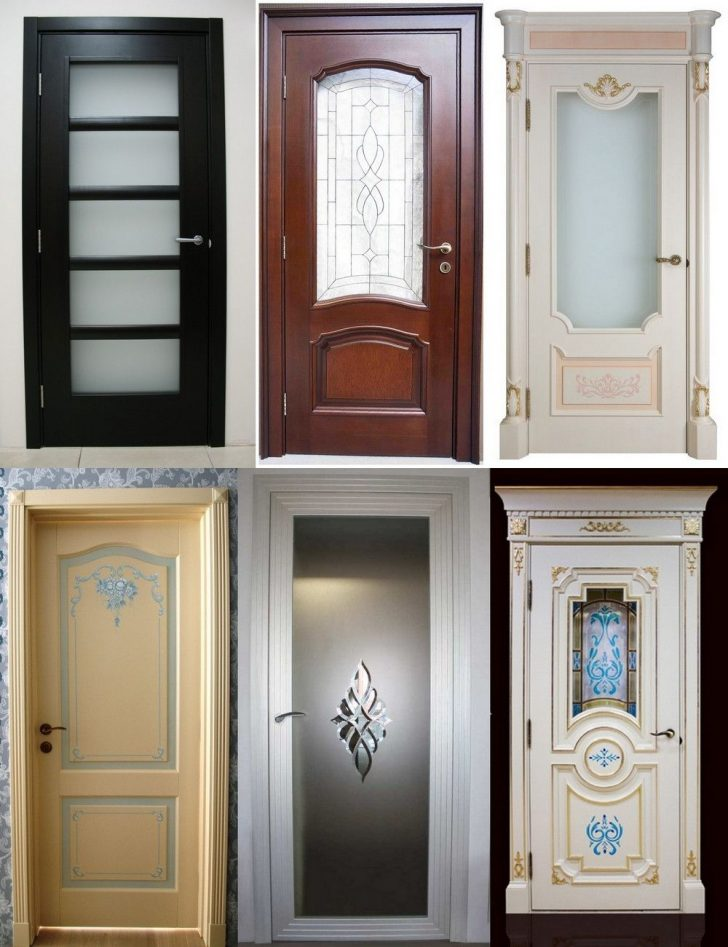 various styles of wooden doors pictures