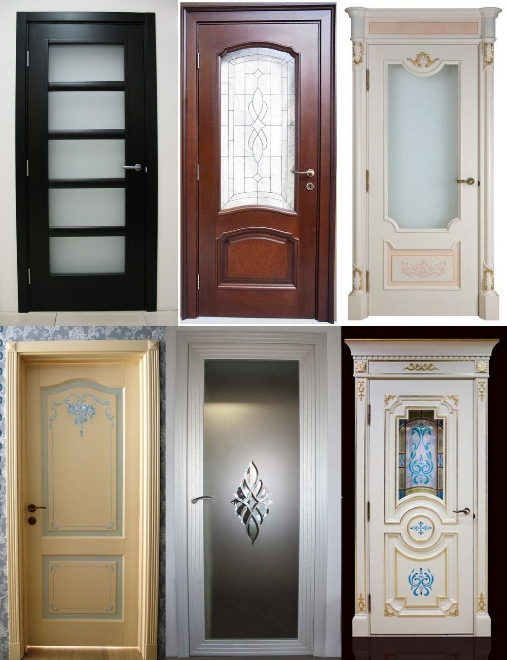 Pocket Door Styles : Solid wood pocket interior door