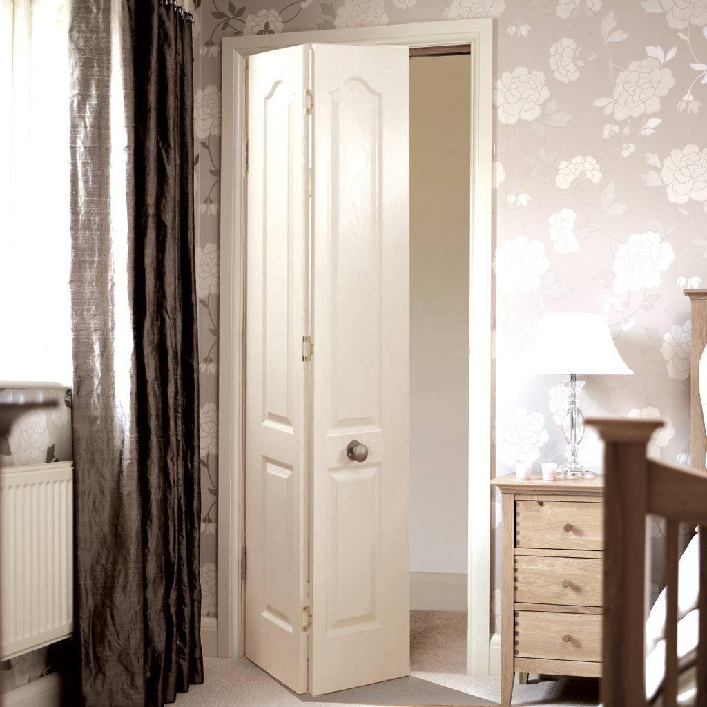 Internal Classique Bi-fold Door