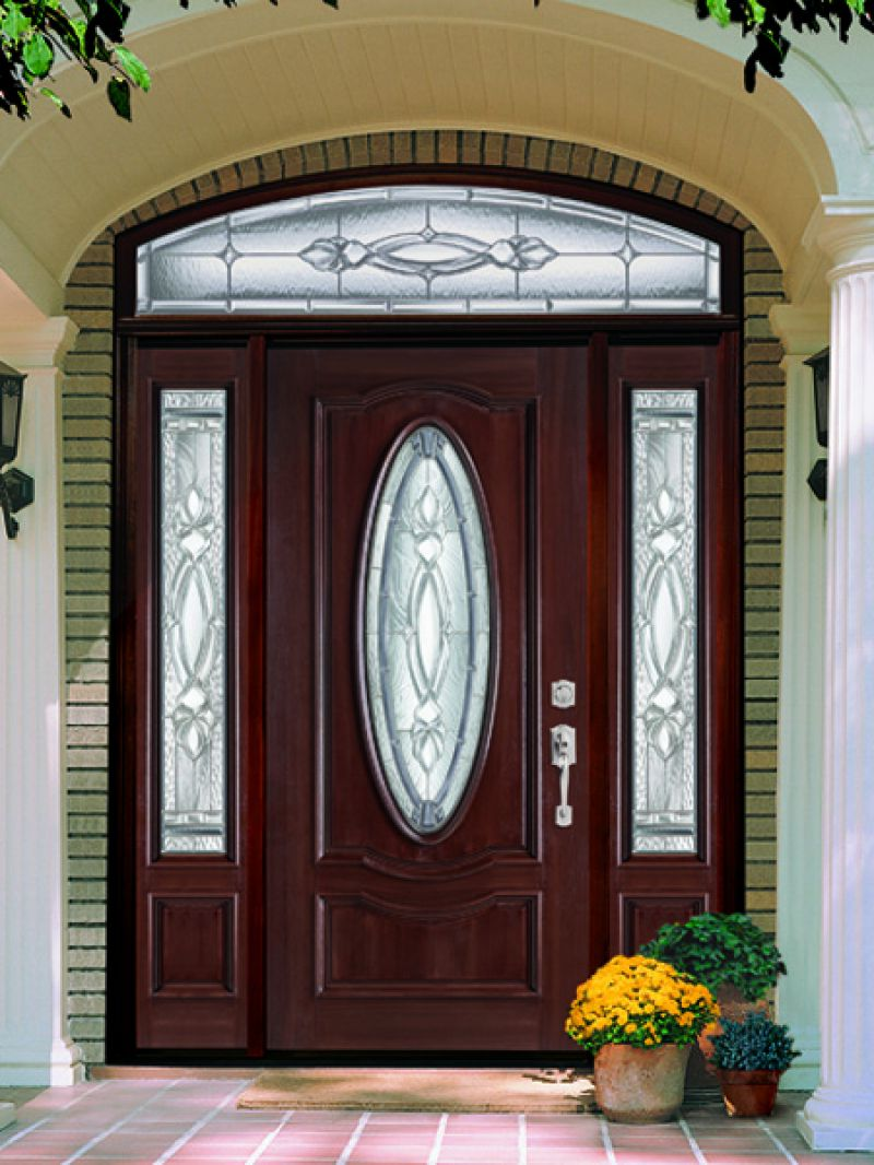 Masonite Entry Doors