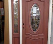 Masonite Fiberglass entry door