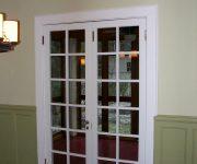Masonite french doors