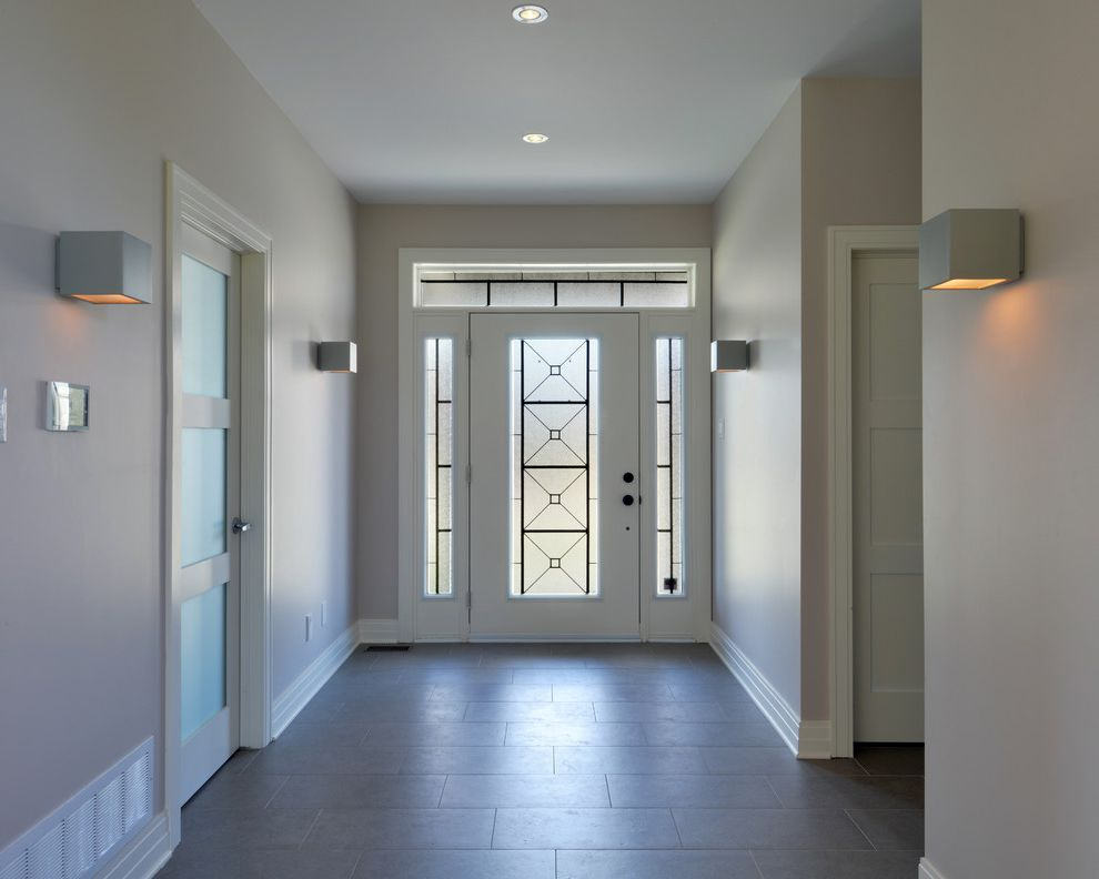 Solid Core Masonite Interior Doors