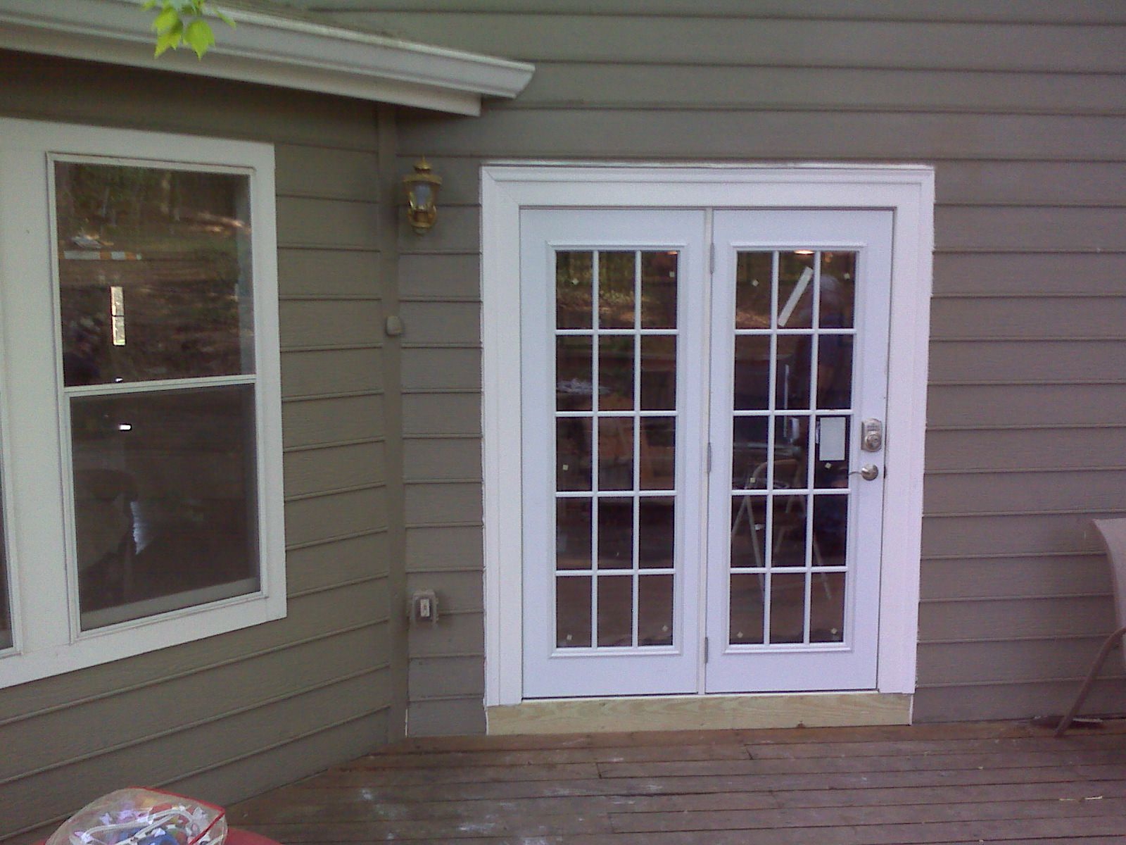White masonite interior doors all about doors for White french doors exterior