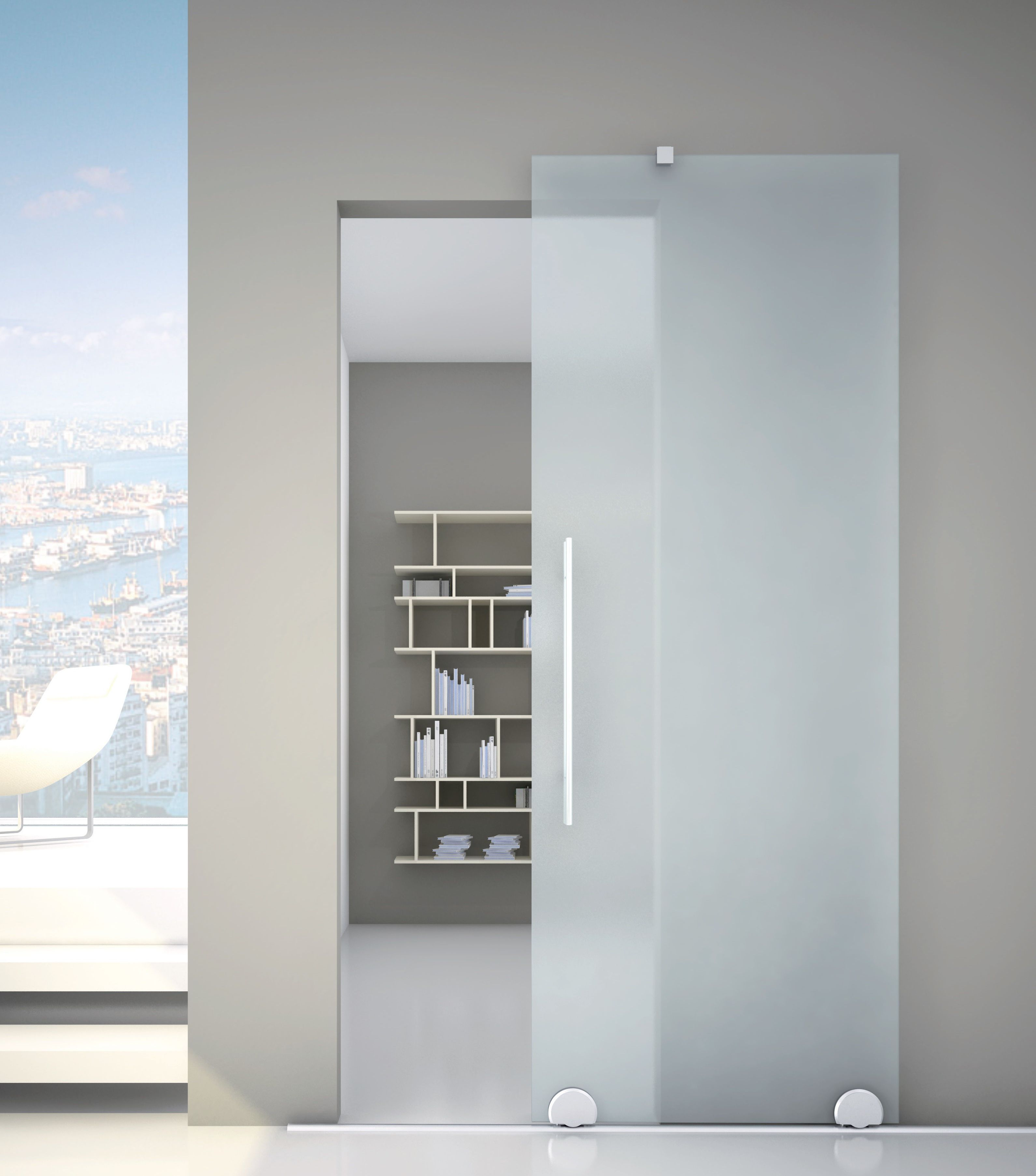 Frosted glass interior doors Interior doors frosted glass