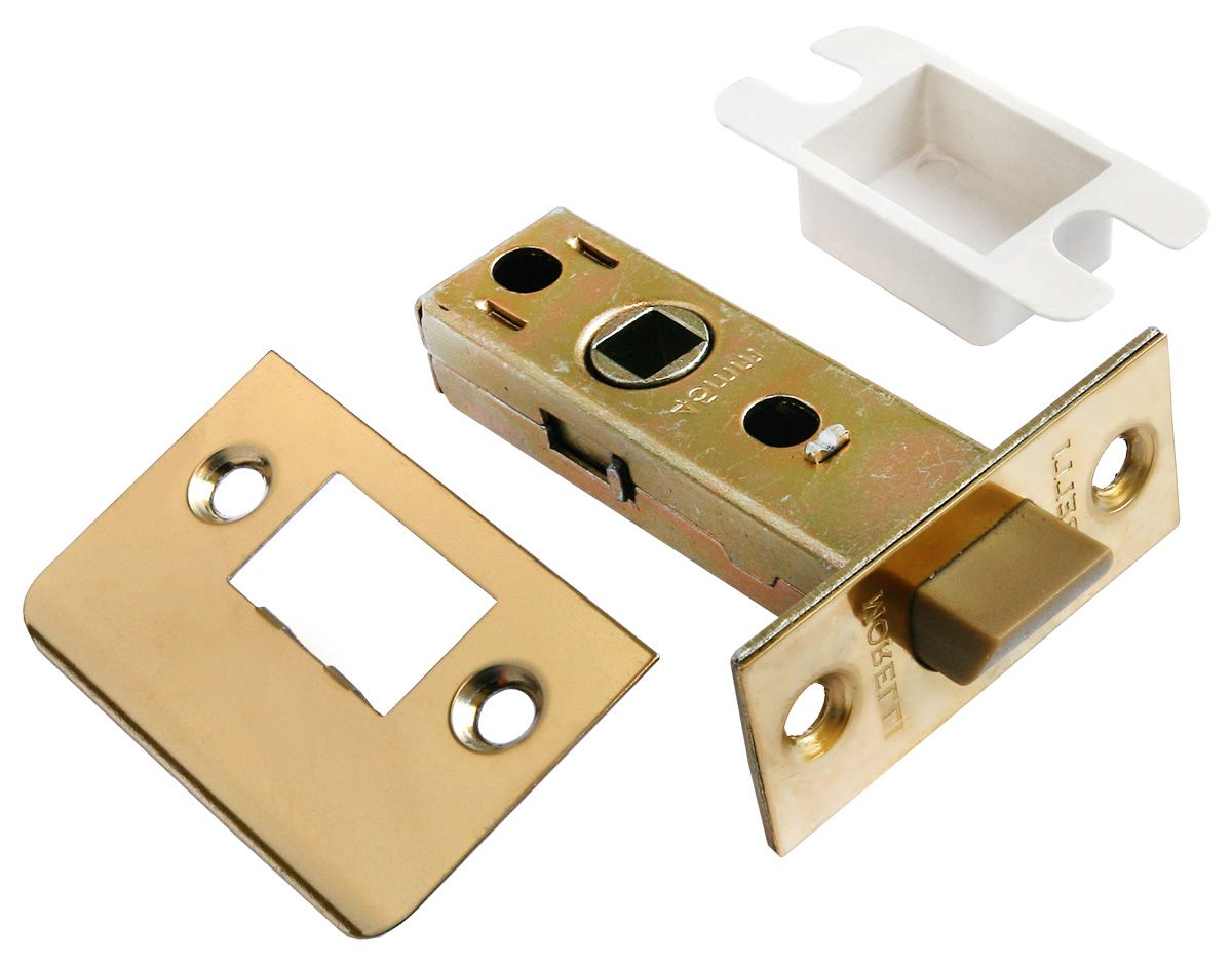 Hardware – lock for plastic door