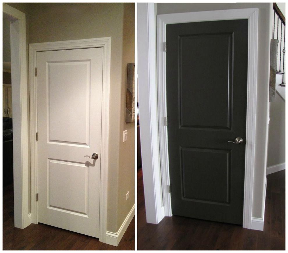 White Masonite Interior Doors