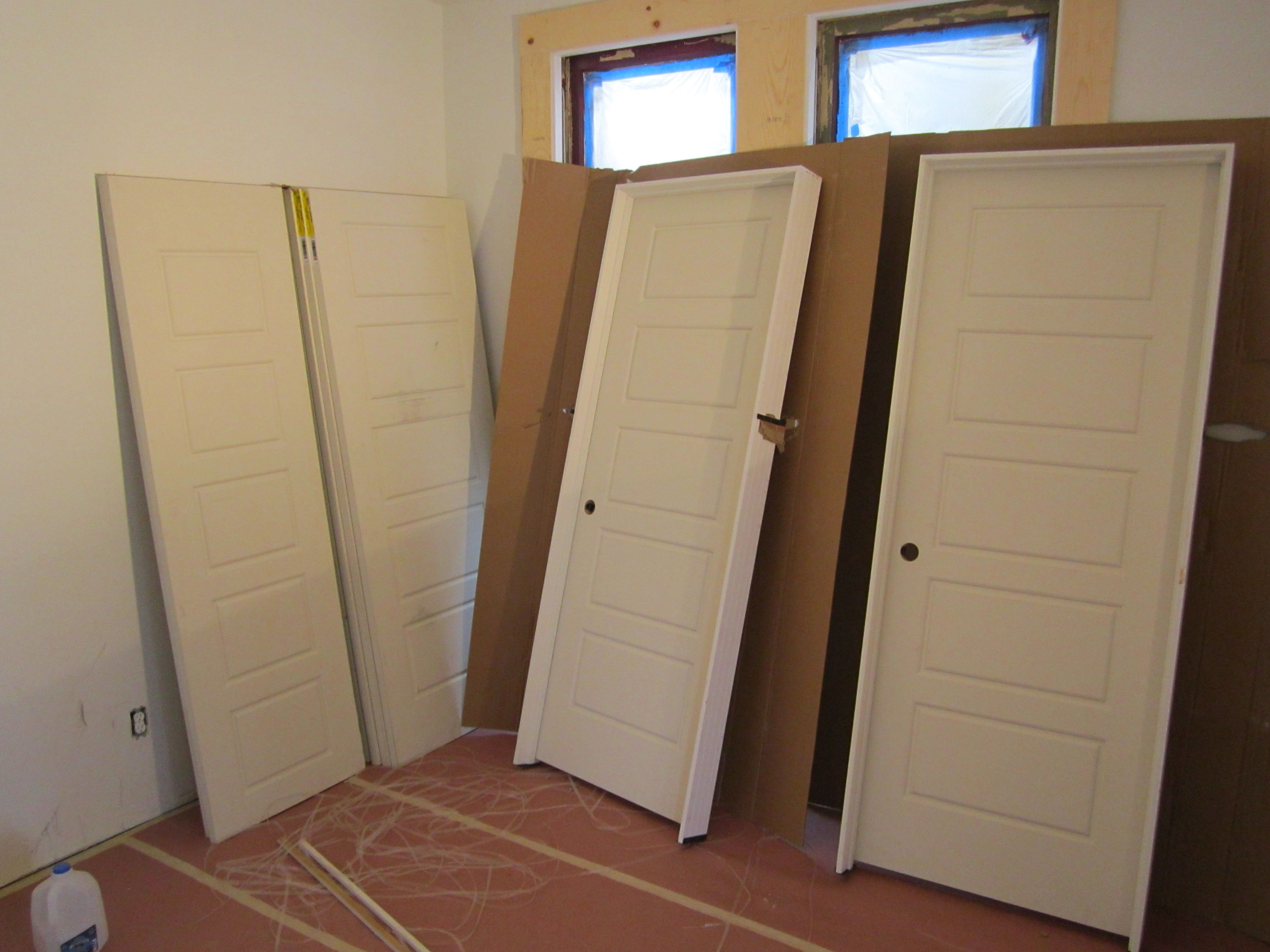 Masonite doors interior