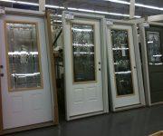 Masonite fiberglass doors – price 350-500 dollars