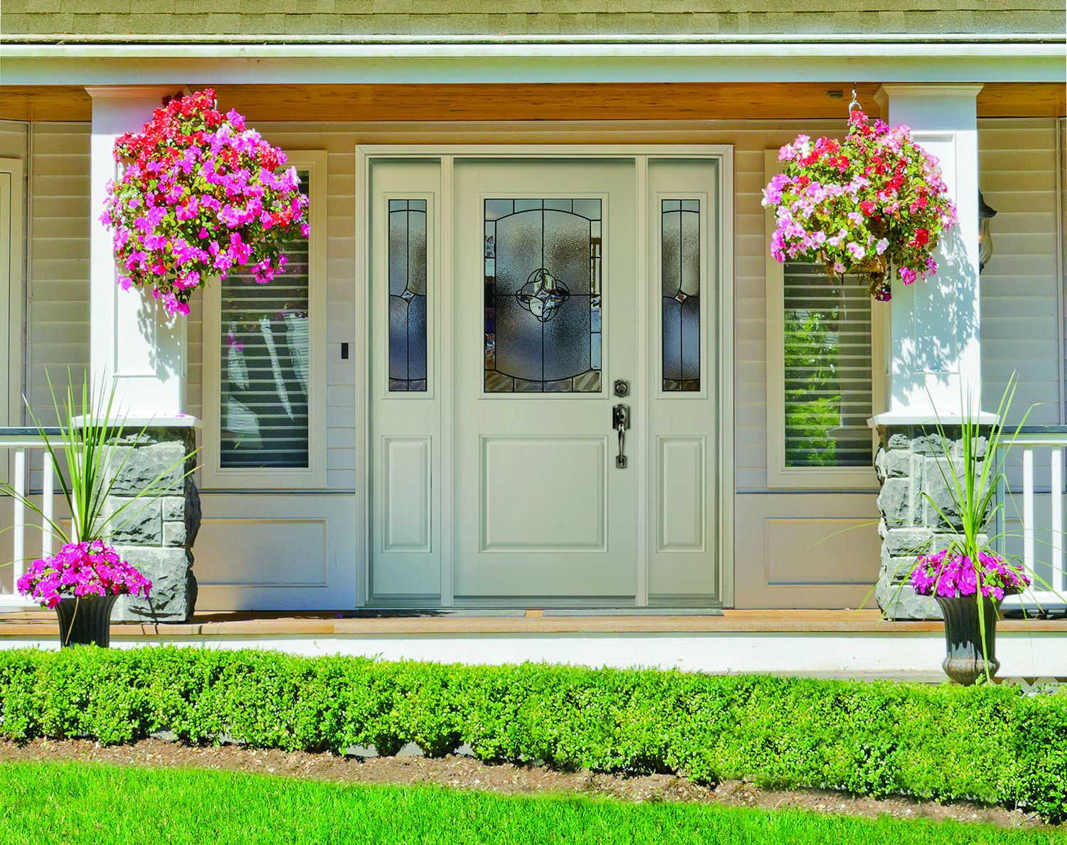 Masonite fiberglass entry doors