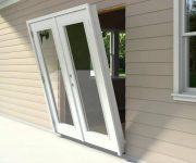 Masonite patio doors