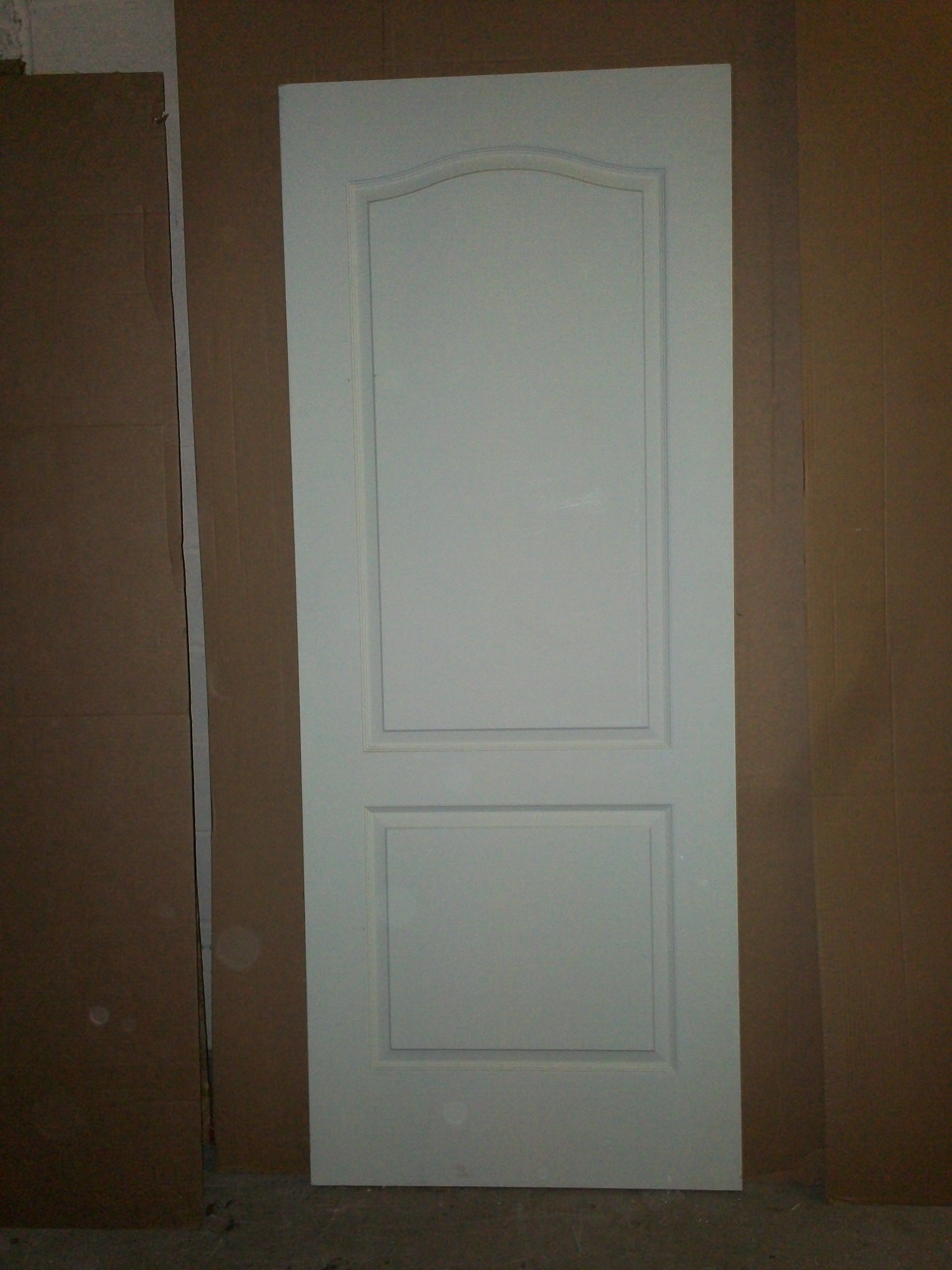 Masonite solid core doors