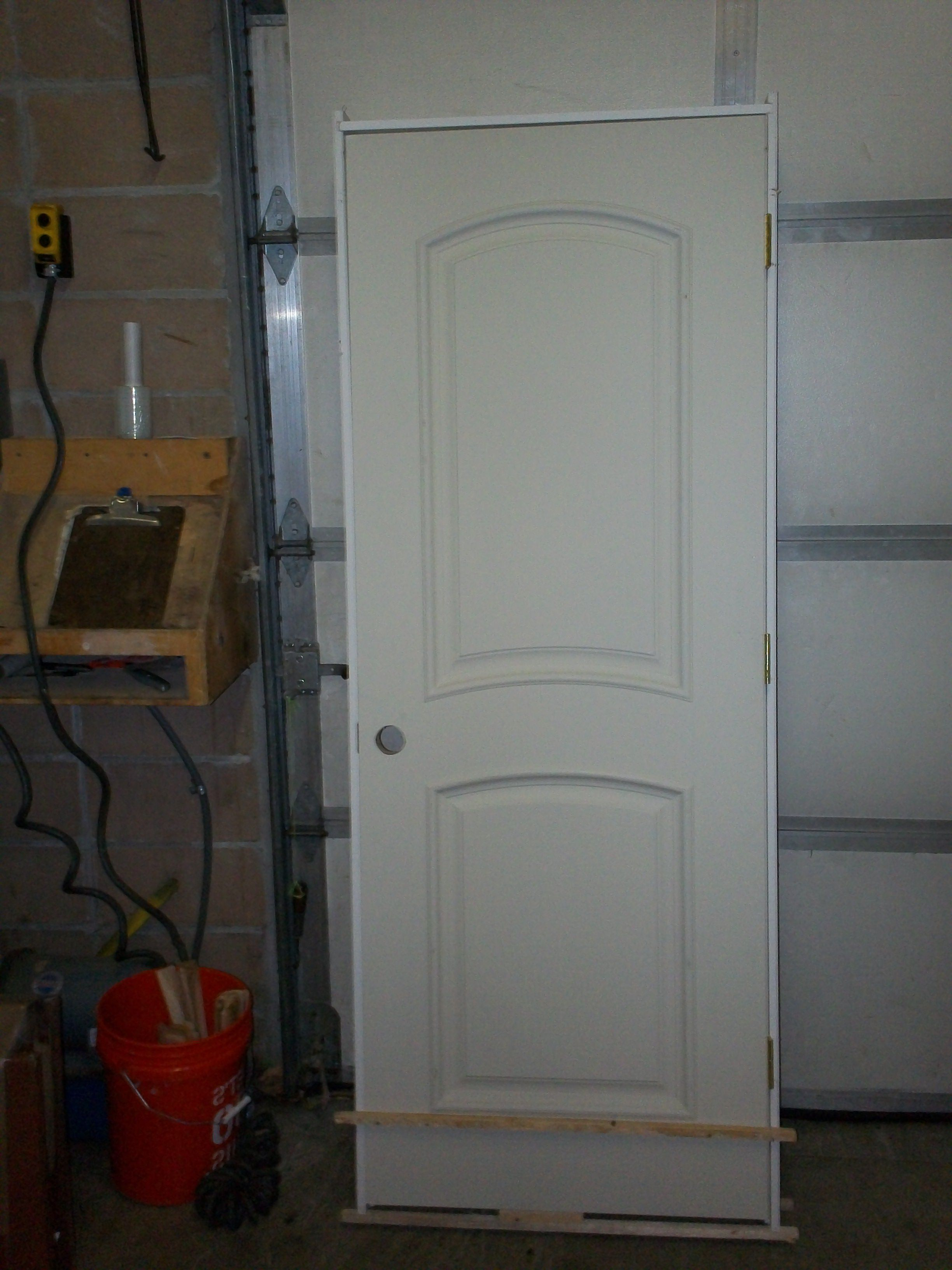 Masonite solid core interior doors