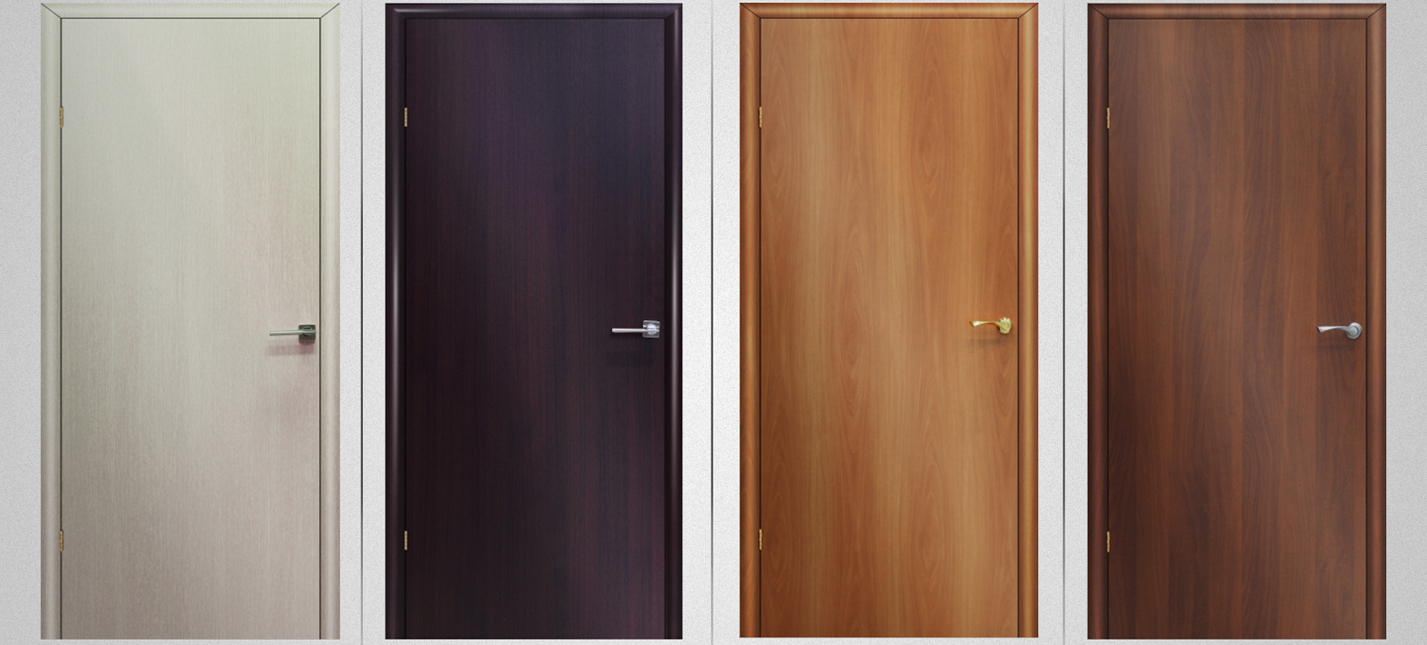 Different doors illustration of different designs of for Different door designs