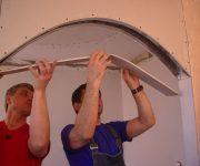 Arch install