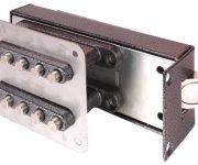 Mechanical coded lock