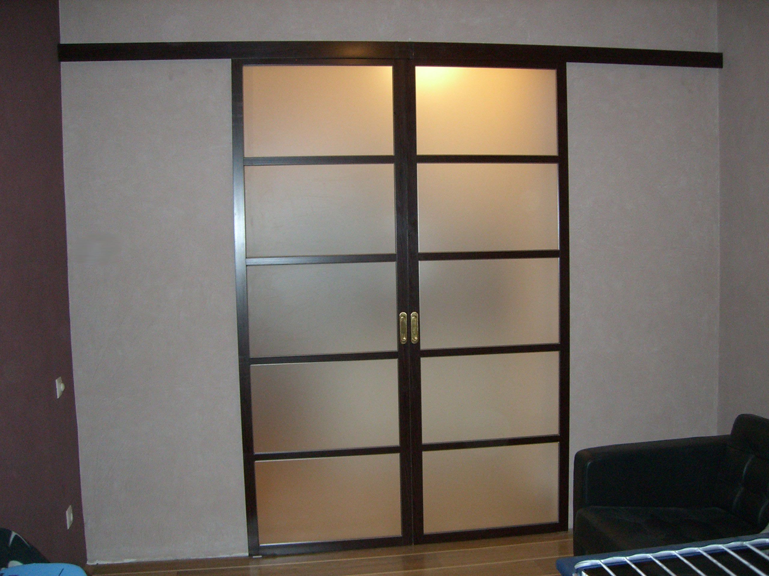 Types of sliding interior doors all about doors for Modern sliding doors