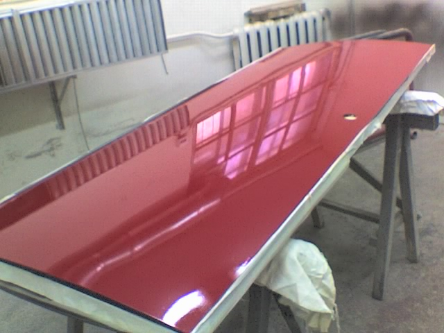 Acrylic Paint For Interior Doors
