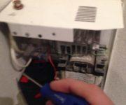 Repair of a magnetic lock 180x150 - Magnetic Door Locks