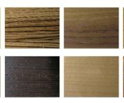 Types of veneer