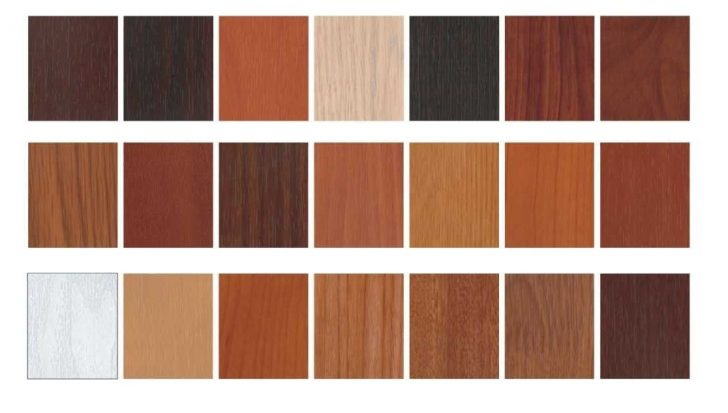 Types of veneer and their qualitative characteristics