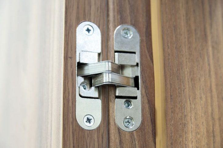 Blind hinges 728x485 - What hinges it is better to place on the interior doors