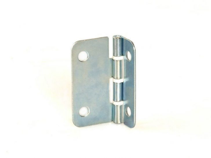 Butt hinge 728x546 - What hinges it is better to place on the interior doors