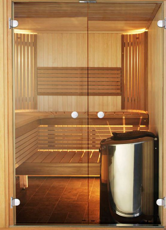 Sauna with glass doors design sauna with glass doors planetlyrics